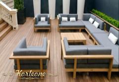 Садовая мебель Кorleone С15