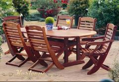 Садовая мебель Кorleone С16