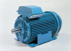 Electric motors for transpor