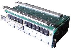 Regulator of speed of the collector engine