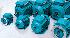 Electric motors are metallurgical