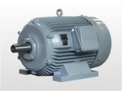 Electric motors of a low voltage