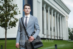 Suit man's AND_8168