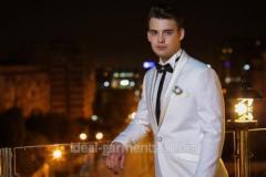 Костюм мужской AND_8315