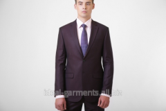 Suit man's AND_9037