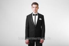 Костюм мужской классический AND_9215