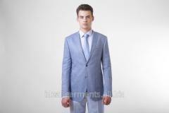 Костюм мужской классический AND_9300