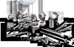 Self-tapping screws, hardware, screws