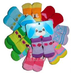 Socks children's in assortment wholesale