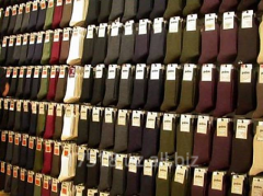 Socks man's in assortment wholesale