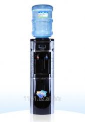 Доставка чистой горной воды в PC-упаковке емкостью