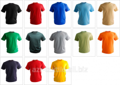 T-shirts are man's