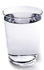 "Drinking water of ""KARLOV"