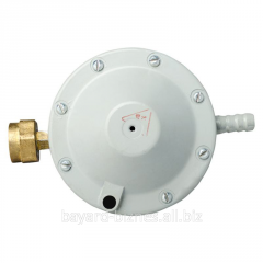 Gas reducer of RDSG 1-1.2 propane