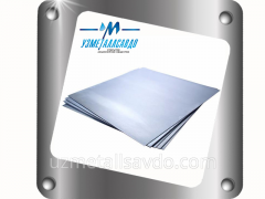 Steel thin-sheet galvanized