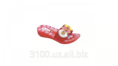 Детская Обувь 01