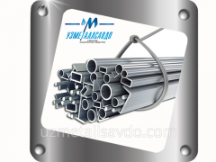 Metal rolling and various pipes