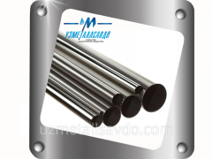 Steel welded pipe