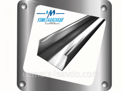 Profile metal in Tashken
