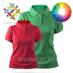 Koszulki polo damskie