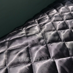 Quilted fabrics for jackets