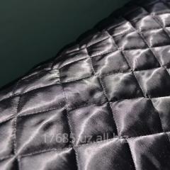 Стеганые ткани для курток