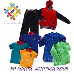Children's jersey