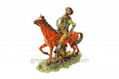 Porcelain Figurine Don Quixote Article 13