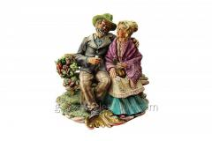 Porcelain Figurine Eternal Love Article 50