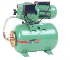Оборудование для водоснабжения гидрошахт