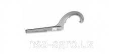 Ключ металлический для фитингов
