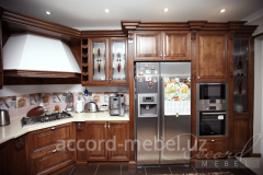 Kitchen from Accord Mebel