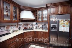Kitchen to order