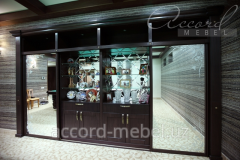Wall from Accord Mebel