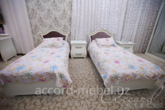 Bed to the nursery from Accord Mebel