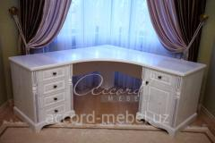 Desk from Accord Mebel