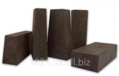 Products hromitoperiklazovy heat-resistant HPTU