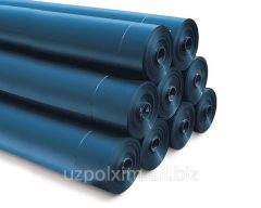 Geomembrane Films from Polyethylene