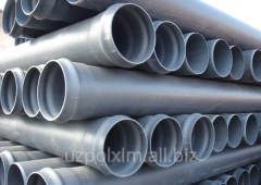Pipes Sewer of PVC