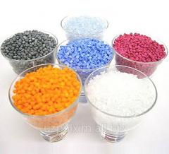 Masterbatches for polyethylene