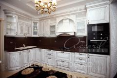 Кухонный гарнитур от Accord Mebel