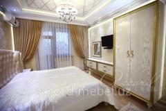 Спальный гарнитур от Accord Mebel