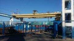 Торговый склад крупногабаритных грузов