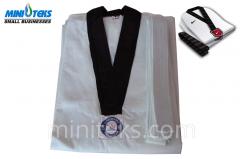 Kimono for taekwondo in Uzbekistan