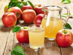 Kissel apple