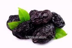 Prunes dried 1 grade