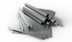 Rolled sheets of steel, cold rolled