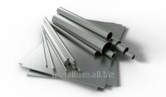 Steel sheet hot-rolled