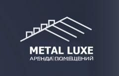 Warehouse metal in Tashken