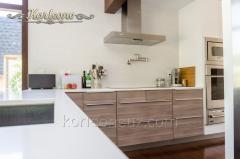 Кухня от Korleone К44